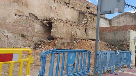 FOT. Patrimonio estudia proteger el molino hidráulico de Librilla
