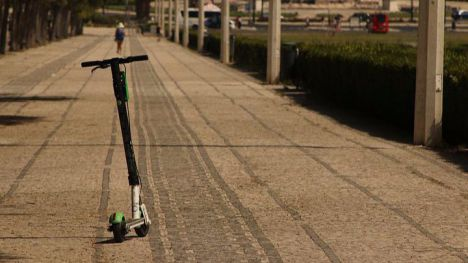 Aprobada la ordenanza que regula los patinetes eléctricos