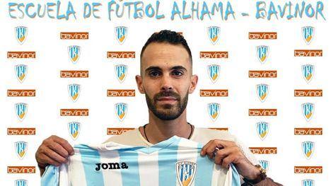 Gregorio seguirá marcando la delantera del EF Alhama