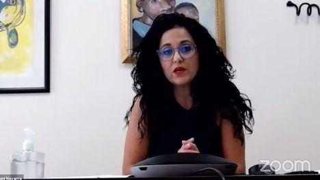 Alhama, referente en el Congreso Virtual Municipalismo y Covid