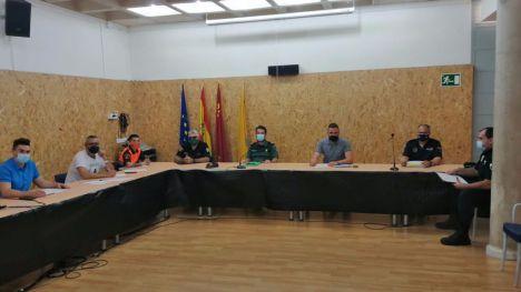 Librilla adopta medidas por los brotes de Covid19 en la Región