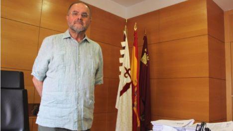 El alcalde de Totana lamenta que no se flexibilice la movilidad