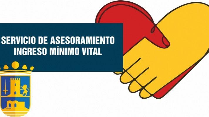 Alhama ofrece asesoramiento para solicitar el IMV