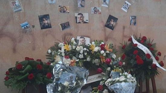 Misa el domingo 9 por el alhameño fallecido tras un accidente