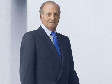 Juan Carlos I decide abandonar España