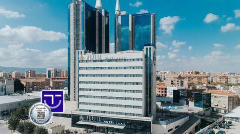 Agalia Hotel ya es 'Establecimiento preparado para Covid19'