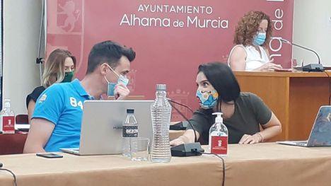 PP Alhama pregunta a Guevara si entregará a Sánchez el superávit