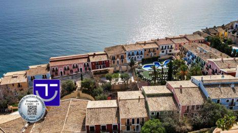 """Pueblo Acantilado Suites obtiene el certificado de """"Buenas Prácticas frente al Covid"""""""