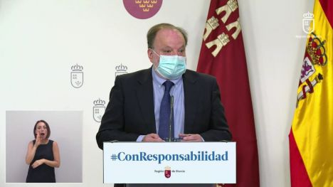 Salud aplicará el sistema de seguimiento de Mazarrón en Totana