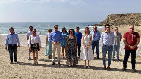 La Región trata de concienciar a los jóvenes sobre la Covid-19