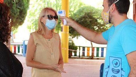 La Escuela de Verano se suma a la lucha contra el coronavirus