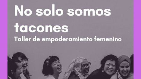 Librilla organiza el taller para mujeres 'No solo somos tacones'