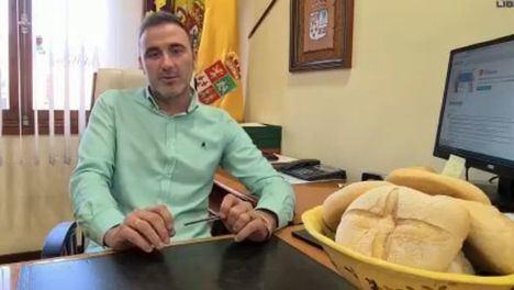 VÍDEO Baño lamenta que Librilla no pueda celebrar sus fiestas