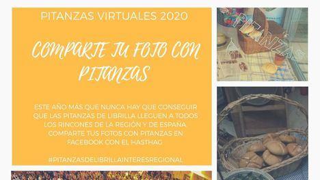 Librilla celebra en redes sociales sus fiestas de San Bartolomé