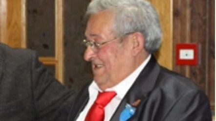 Protección Civil de Alhama llora la muerte de José Romera