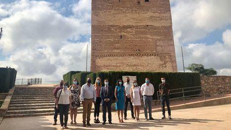 Un nuevo plan de sostenibilidad para Sierra Espuña