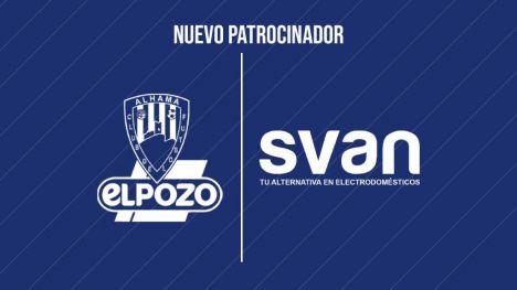 Alhama CF ElPozo cuenta con nuevo patrocinador