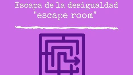 Librilla organiza un Escape Room por la igualdad