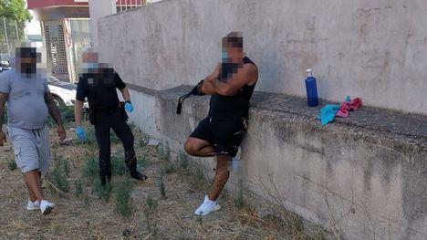 Detenidos en Alhama por estafa y fingir ser policías nacionales