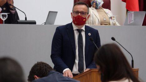 PSOE pide los informes epidemiológicos que avalan 4 días lectivos