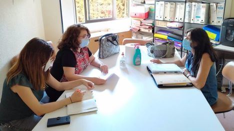 Las escuelas infantiles de Alhama iniciarán el curso el 7 de septiembre