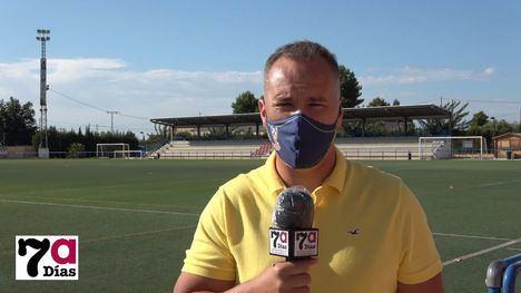 VÍDEO El Alhama CF ElPozo, a por la Copa Reina esta temporada