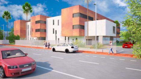 Las obras del nuevo IES Valle de Leiva de Alhama, adjudicadas