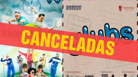 Canceladas las obras teatrales de 'Noches al raso' por el Covid19