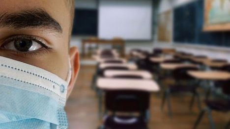 PSRM-PSOE exige que los profesores se contraten todo el curso