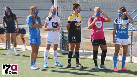 VÍDEO Así son las nuevas equipaciones del Alhama CF ElPozo