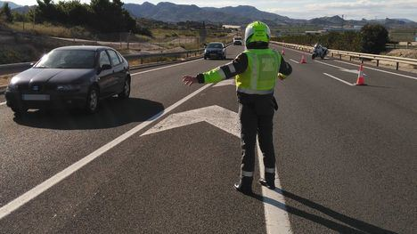 ¿Sabes cuál es una de las causas principales de un accidente vial?