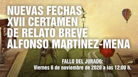 166 obras optan al premio 'Alfonso Martínez Mena'