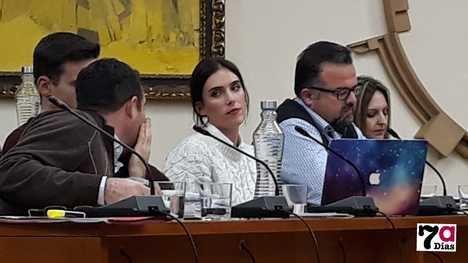 El PP presenta una alegación a las Ordenanzas Fiscales