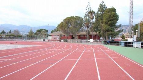 Alhama concentra el atletismo regional este fin de semana
