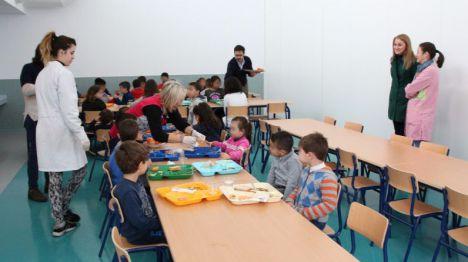 Abiertas las ayudas para cuotas y comedor de escuelas infantiles