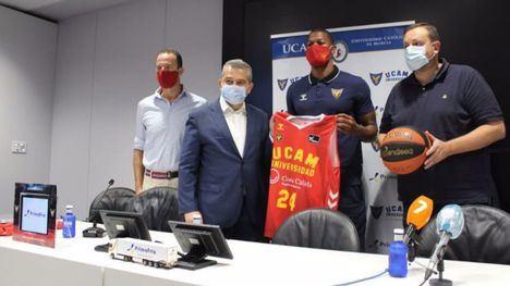 Primafrio, patrocinador oficial del UCAM Murcia de baloncesto
