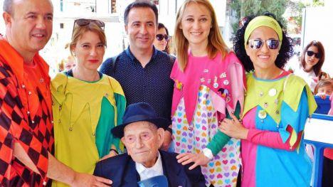 Mariola Guevara: 'Hasta siempre, tío Juan'