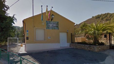 La Región aprueba el cierre definitivo al colegio de El Berro
