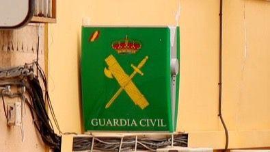 Detenido el presunto violador de una alhameña en Mazarrón