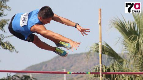 Brillante fin de semana para los atletas del Club Atletismo Alhama