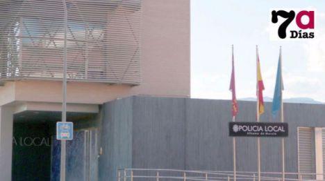 La Policía de Alhama detiene a una persona en busca y captura