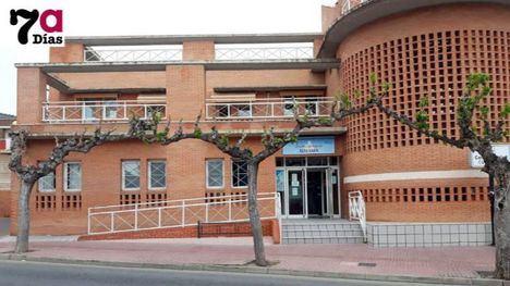 VÍD. Villegas destaca el esfuerzo que realiza el ambulatorio de Alhama
