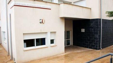 El IMAS cierra temporalmente el centro de día de Alhama