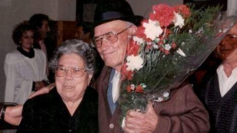 VÍDEO Así fue la fiesta sorpresa del T. Juan Rita en su 80 cumpleaños