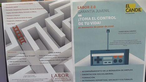 El Proyecto Labor arranca en Alhama con 100 participantes
