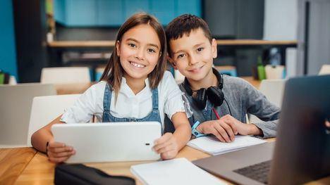 PcComponentes sube la venta de productos de educación online y teletrabajo