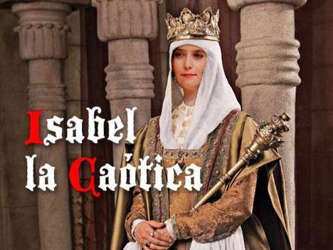 Isabel la Caótica
