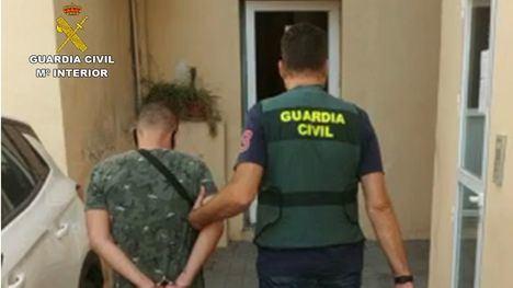 Dos detenidos por alquilar en Lorca un piso que no era suyo