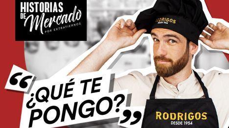 VÍDEO 'Historias de Mercado' de ElPozo, a punto del estreno