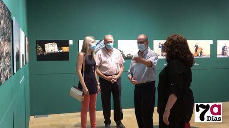 V/F 'Cerca de casa', nueva exposición en el Museo Los Baños